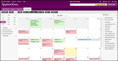 Y-Calendar-Tab